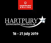 Hartpury 02 (Powys Horse)