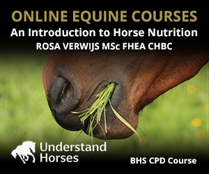 UH - An Introduction To Horse Nutrition (Powys Horse)